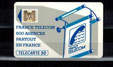 France Telecom Telecarte 50 gebraucht