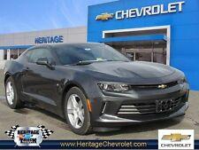 Chevrolet: Camaro 2LT
