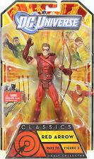 DC Universe Classics - RED ARROW (WAVE 20) Action Figure - MATTEL DCUC