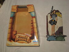 Lara CROFT TOMB RAIDER PLAYMATES WET SUIT figura con confezione originale