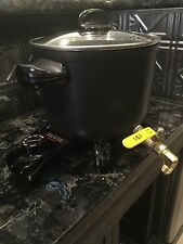 Presto Pot Wax / Soap Melter BRAND NEW High Quality Spout LOWEST PRICE ON EBAY