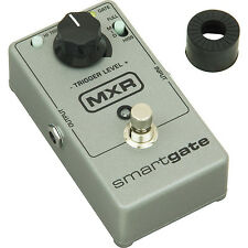 MXR M135 SMART GATE NOISE SUPPRESSOR GUITAR EFFECT PEDAL - BRAND NEW