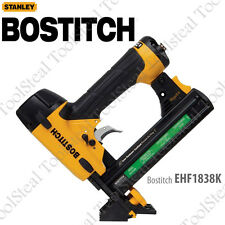 Bostitch EHF1838K 18ga Engineered Hardwood Flooring Stapler With Warranty
