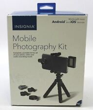 Insignia Mobile Photography Kit NS-MPKIT50