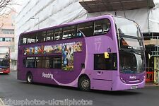 Reading Buses No.220 Bus Photo