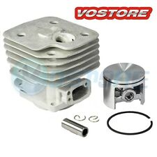 52MM Cylinder Piston Ring Pin Assembly Kit for Husqvarna 272 272K 272XP Chainsaw