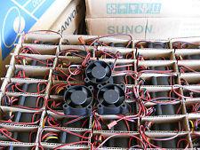 Quiet! Cisco WS-C2924-XL-EN Fan Kit 3x new fans for 2912 2924