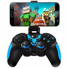 Wireless Bluetooth Game Controller Gamepad Joystick For Android TV Box Gear VR