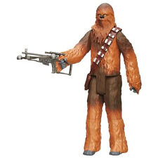 Hasbro Star Wars The Force Awakens 12-Inch Chewbacca Action Figure
