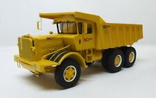 1/50 Cline-Isco IC-235 R 35ton Rear Dump Rock Hauler - High Quality Resin KIT