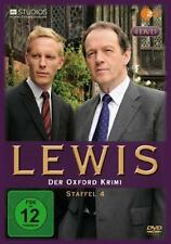 Kevin Whately - Lewis - Der Oxford Krimi: Staffel 4 [4 DVDs]