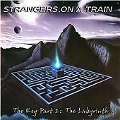 strangers on a train - key part 2 - the labyinth - ex