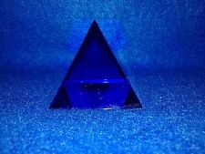 FENG SHUI, PIRAMIDE AZUL BLUE RELIGIOUS ,GOOD LUCK, FORTUNE
