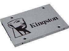 """Kingston SSDNow UV400 2.5"""" 480GB SATA III TLC Internal Solid State Drive (SSD) S"""