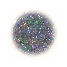 Glitter Argento, Lustrini, Glimmer, Polvere, Nail Art, Polvere Con Brillantini