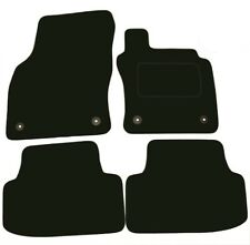 VW Golf MK7 Deluxe Quality Tailored Car Mats 2012 2013 2014 Hatch back 3dr 5dr