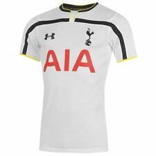 extra large + TOTTENHAM HOTSPUR SHIRT +home FOOTBALL top OFFICIAL LICENCED REAL