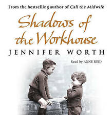 Very Good, Shadows Of The Workhouse: The Drama Of Life In Postwar London, Worth,