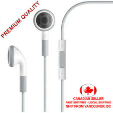 Earphone Earbud Headset Remote Mic