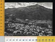 44557] CUNEO - CHIUSA DI PESIO - PANORAMA _ 1962