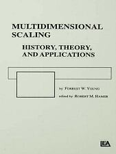 Multidimensional Scaling: History, Theory, and Applications