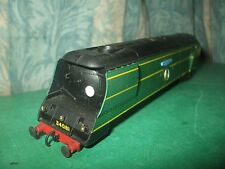 HORNBY EX SR UNREBUILT BATTLE OF BRITAIN CLASS LOCO BODY ONLY - 92 SQUADRON