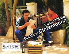 Photo Exploitation Cinéma 21x27cm (1988) BLANCS CASSÉS Jacques Bonnaffé - NEUVE