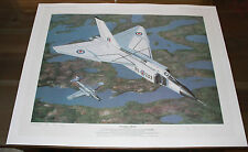 Don Connolly - Canadian Shield - Aviation Avro Arrow