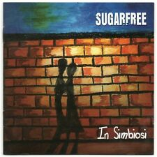 CD Sugarfree- in simbiosi 4029758992920