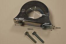 Universal RIFLE 70-90mm STAFFA PALO krp11-Gratis P&P