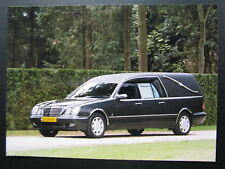 Photo Mercedes-Benz Hearse (MBC)