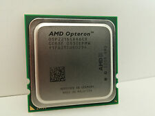 One OSA2216GAA6CX AMD Second Gen Opteron 2216 2.4GHz/2M Socket F Processor