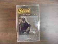 "NEW SEALED ""Yella""    Cassette Tape (G)"