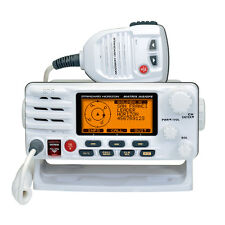 Standard Horizon Matrix GX2200W VHF AIS GPS  Class D DSC 30W White -- $40 REBATE