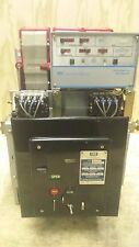 ITE K-600S Circuit Breaker 120V 600A with Power Shield SS4 609905-T501 EO/DO