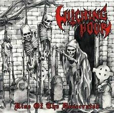 Witching Hour - Rise Of The Desecrated ++ CD ++ NEU !!