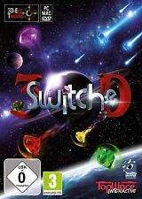 3SwitcheD [PC | MAC Download] - Multilingual [E/F/G/I/S]