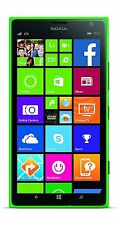 """New"" Nokia Lumia 1520 - 16GB - Green (AT&T Unlocked) Smartphone  GSM 4G LTE"