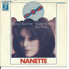 7' Nanette Workman > you 're riferimento your time < MOD FREAKBEAT psych GERMANY PIC