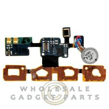 Flex Cable Keypad Microphone Vibrator for Samsung Galaxy S 4G T959V PCB Ribbon