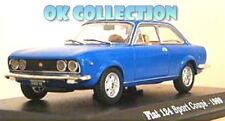 1:43 FIAT 124 SPORT COUPE' - 1969 _ (24)