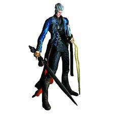 *NEW* Devil May Cry 3: Vergil Play Arts Kai Action Figure by Square Enix