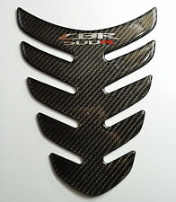 Honda CBR500R CBR 500  Real Carbon Fiber Tank Protector Pad Sticker trim decal