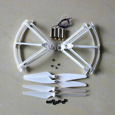 H502S H502E Hubsan RC drone Propeller engines motor Upgrade bearing spare Parts