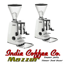 Mazzer Super Jolly - Comercial Coffee Grinder for cafe used Costa - REFURBISHED!