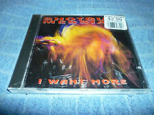 I Want More by Shotgun Messiah (CD, 1993, Relativity (Label))