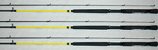 MR. CRAPPIE SLAB DADDY 9' CRAPPIE FISHING POLES,  #SDL90-2 (1 SET OF 3)