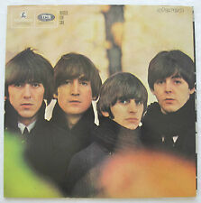 THE BEATLES -BEATLES FOR SALE- EMI PARLAPHONE U.K. LP GATEFOLD NM/NM