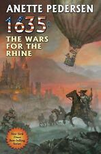 Ring of Fire: 1635: the Wars for the Rhine 24 by Anette Pedersen (2016,...