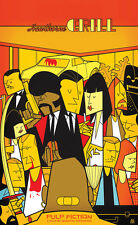 Royal With Cheese Poster - Ale Giorgini - Limited Edition of 10 - Pulp Fiction